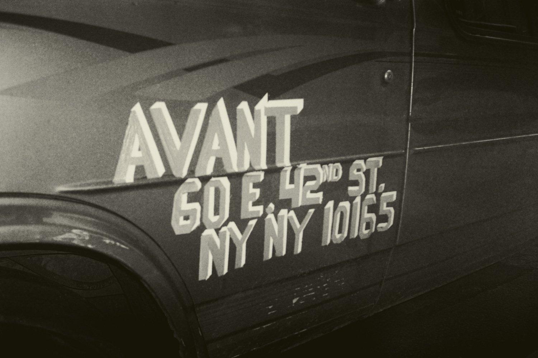 Van-Avant