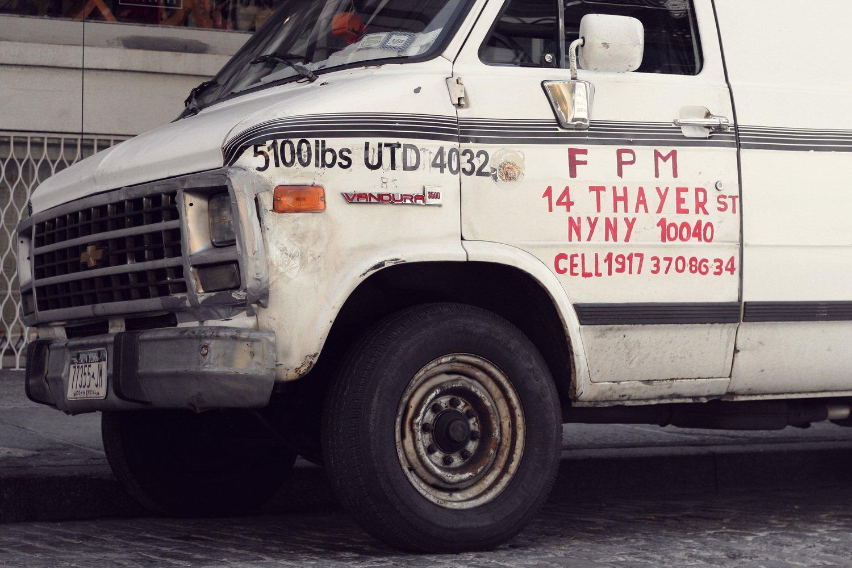 Van-FPM